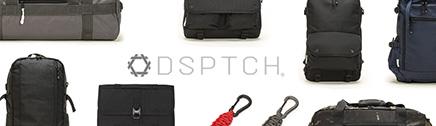 DSPTCH/ディスピッチ
