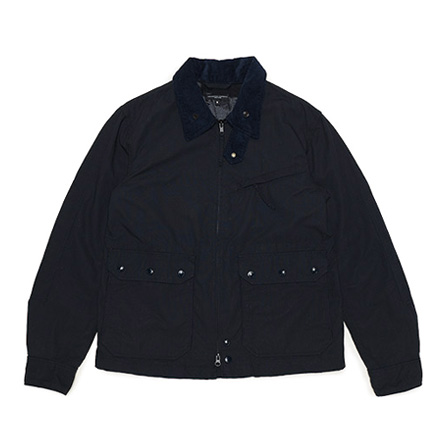 Pathfinder Jacket-Nyco Ripstop-Dk.Navy